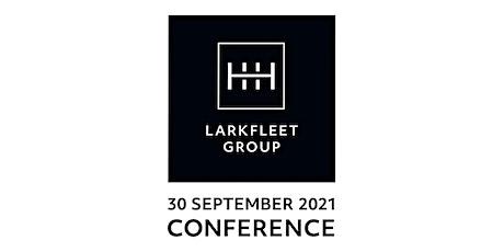 Larkfleet Conference tickets