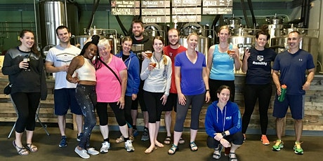 Beer + Yoga @ Cairn Brewing tickets
