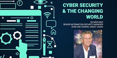 Cyber Security and the Changing World tickets
