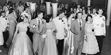 "Washington History Club at Night: ""Dances, Proms & Other Celebrations"" tickets"