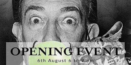 Contemporary   Opening Event   Boomer Gallery tickets