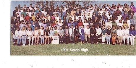 "Denver South High School ""30"" Year Reunion tickets"