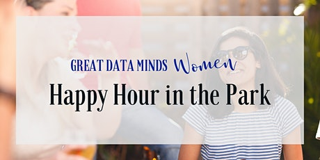 GDM Women: Happy Hour in the Park tickets