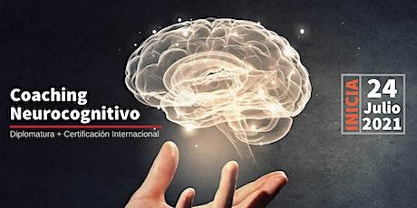 Diplomado en Coaching Neurocognitivo entradas