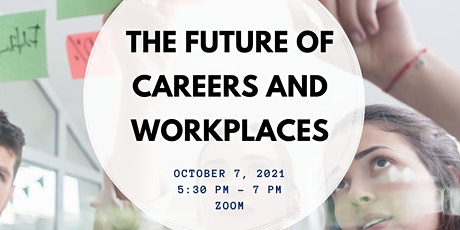The Future of Careers tickets