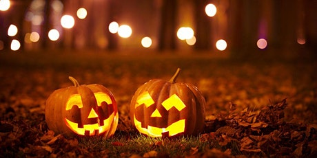 Entrepreneurs & Entertainment Excellence Expo Halloween Edition tickets