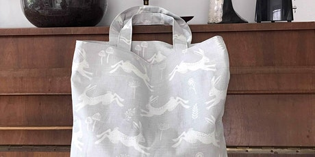 Make your own Tote Bag tickets