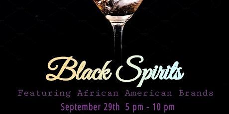 Taste Black Spirits ( The Distro) tickets