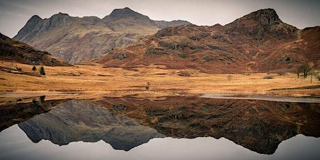 Lake District Landscape Photography Workshop at Blea Tarn tickets