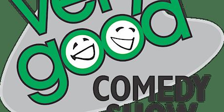 Very Good Comedy Show, St. Mark's Comedy Club tickets