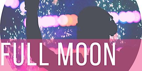Full Moon Ecstatic Dance tickets