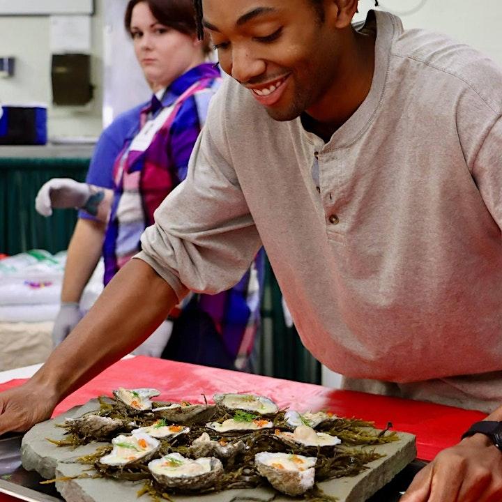 U.S Oyster Festival image