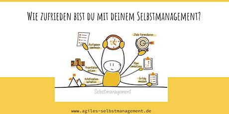Lunch & Learn: Agiles Selbstmanagement ausprobieren (Teil 1) Tickets