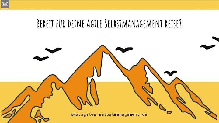 Lunch & Learn: Agiles Selbstmanagement ausprobieren (Teil 1): Bild