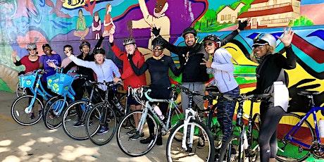 Atlanta BeltLine Bike Tours - Westside Trail tickets