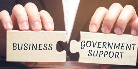 Free!! Doing Business with the Federal Government - Webinar tickets