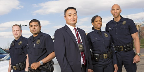 Honoring the Badge: Spotting and Avoiding Ethical Pitfalls -Stanislaus tickets