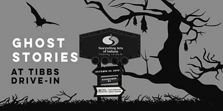 Ghost Stories at Tibbs Drive-IN tickets