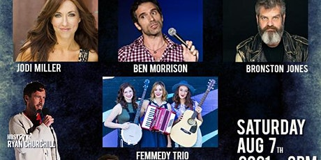 Freeway Funk Yard - Outdoor Standup Comedy - Aug 7th tickets