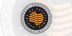 International Administrative Law Centre of Excellence...