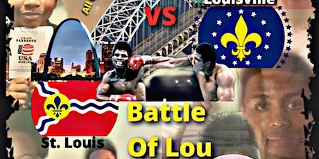 Battle Of Lou tickets