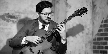 Pasquale Grasso Trio Sony Masterworks Release Celebration tickets