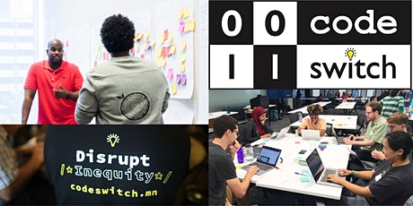 Code Switch 2021: National Day of Civic Hacking & Virtual Hackathon Kickoff Tickets