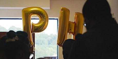 Pneuma House Fellowship - Friday Service billets