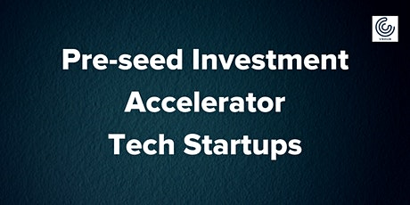 Get fund to travel the world and build startups with Silicon Valley Experts tickets