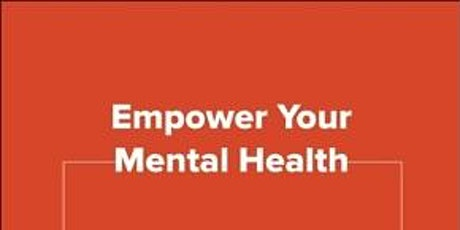 Forum to Explore Mental Health Resilience tickets