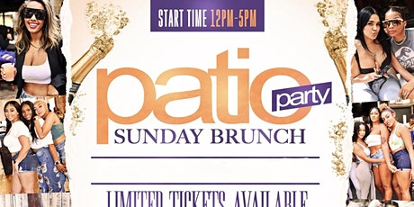 Chicago's Sunday Funday Brunch! tickets