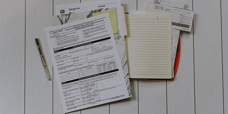 NJ Division of Revenue & Taxation Small Business Registration & Reporting tickets