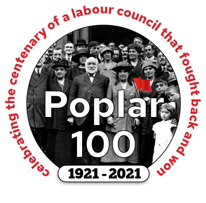 Walking Tour of Radical Poplar and the Rates Rebellion of 1921 image