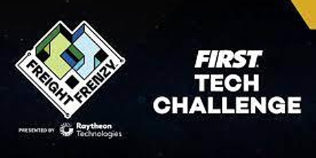 FIRST Tech Challenge of Southern California / Greater Los Angeles (LAFTC) tickets