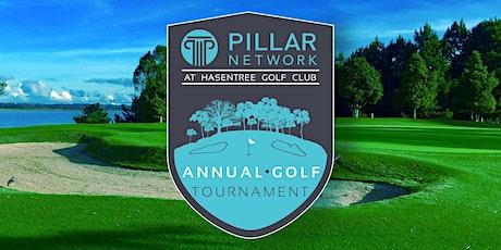 2021 Pillar Golf Tournament tickets