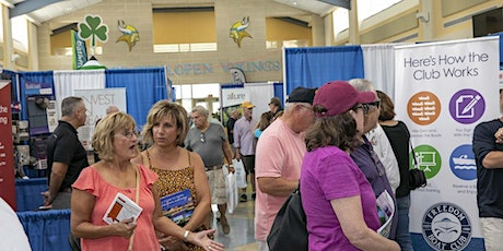 4th Annual Delaware Resorts Fall Home Expo tickets