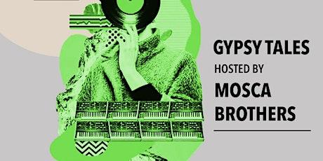 Gypsy Tales biglietti
