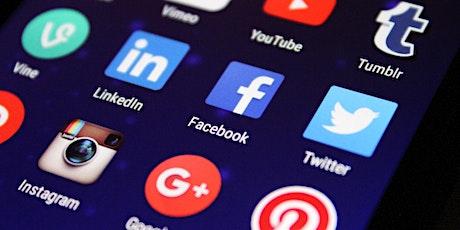 FREE! Intro to Digital Marketing tickets