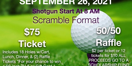 Qualified 18 Inc Golf Outing tickets