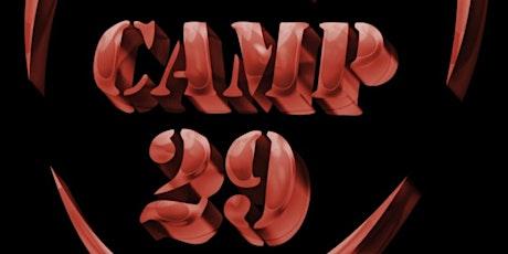Camp 29 Football Camp tickets