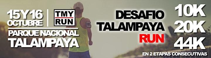Imagen de Talampaya Run