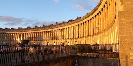 Ian Jelf's Live Tour of Bath tickets