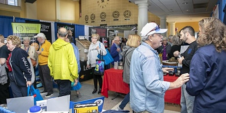5th Annual 55+ Expo tickets