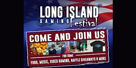 Labor Day Weekend Gaming Festival tickets