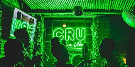 TRAPSOUL THURSDAYS @ CRU LOUNGE | RSVP NOW FOR FREE ENTRY! tickets
