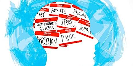 Mental Health Support Group Workshop tickets
