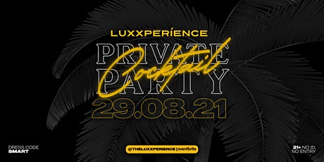 Private Cocktail Party tickets
