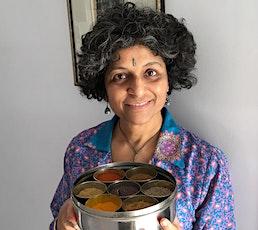 Cook Indian / Cuisinez Indien (Online Class) billets