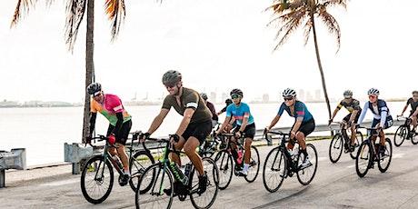 MDD x Rapha Community Bike Ride tickets