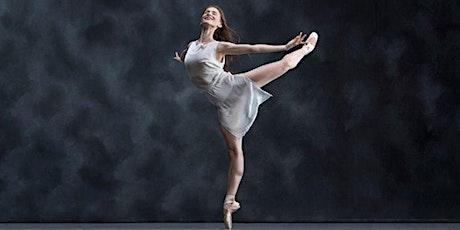 Master Class with Elena Lobsanova, Principal Miami City Ballet entradas
